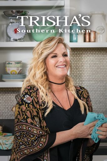 Watch Trisha's Southern Kitchen
