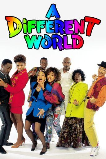 Watch A Different World