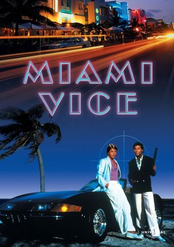 Watch Miami Vice