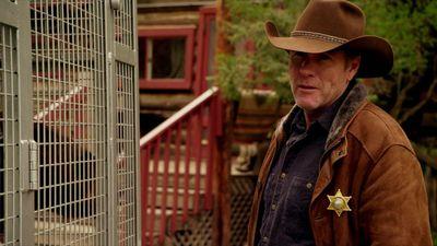 Season 01, Episode 06 The Worst Kind of Hunter