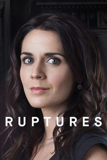Ruptures Poster