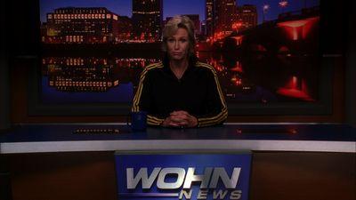 Season 02, Episode 05 The Rocky Horror Glee Show