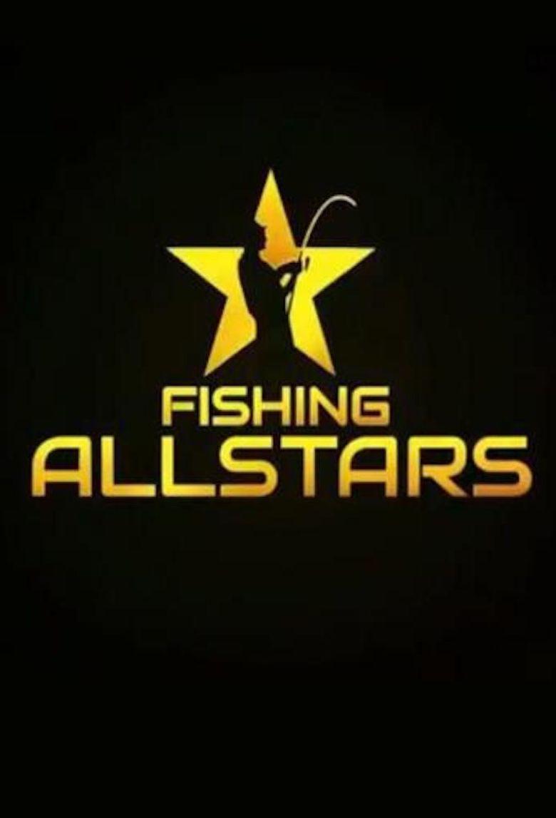 Fishing Allstars Poster
