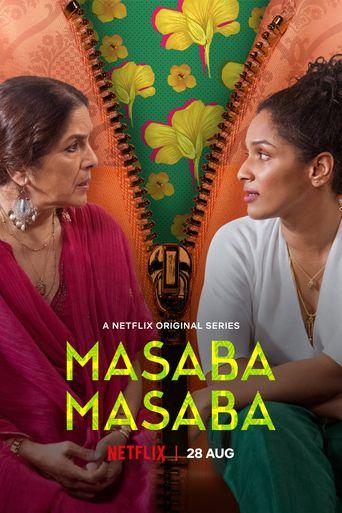 Masaba Masaba Poster