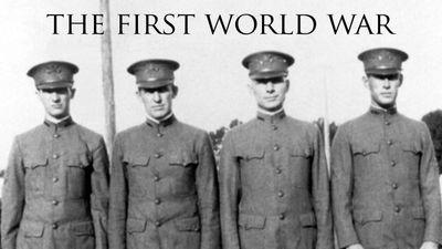 Season 01, Episode 02 Under the Eagle (1914-1915)