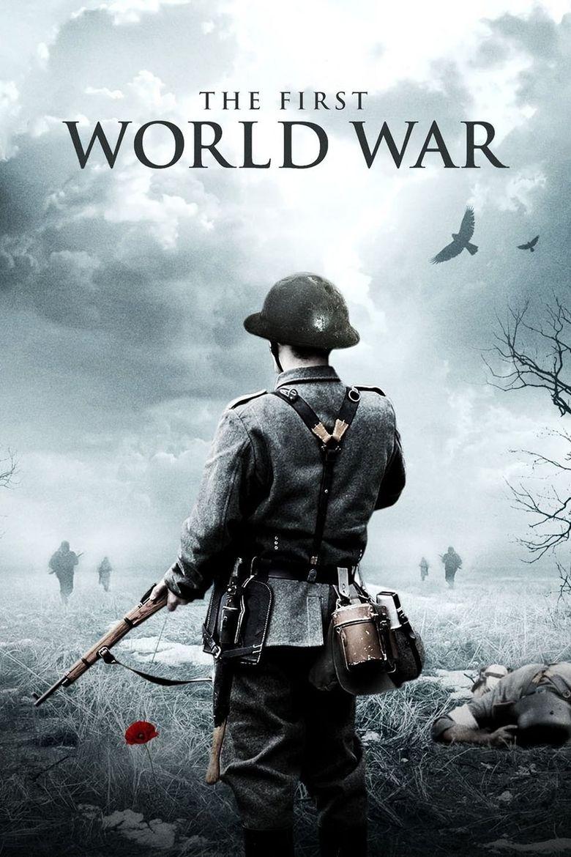 Watch The First World War