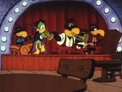 Season 02, Episode 14 Mississippi Duck