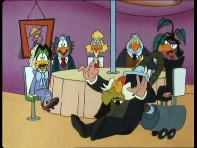 Season 01, Episode 18 Rent a Butler