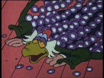 Season 01, Episode 12 Igor's Busy Day