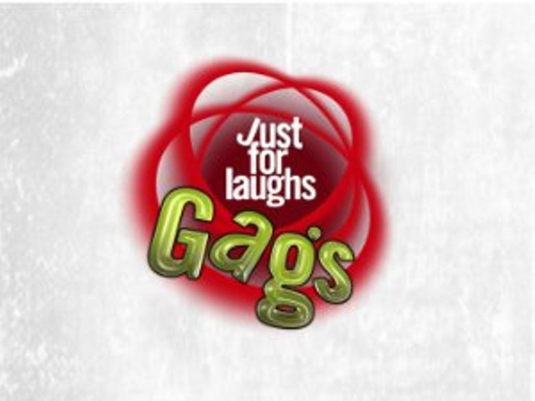 Just for Laughs Gags (US Version) Poster