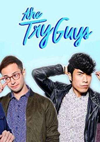 Try Guys Poster