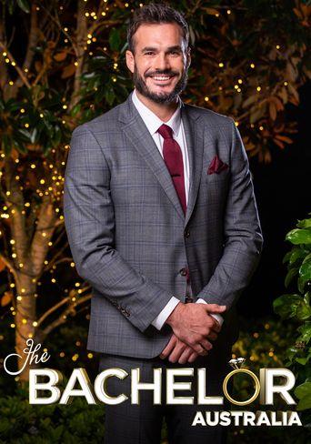 The Bachelor Australia Poster
