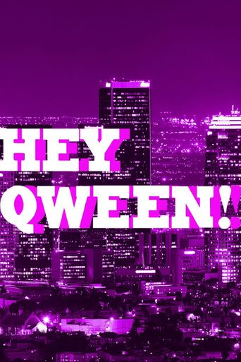 Hey Qween Poster