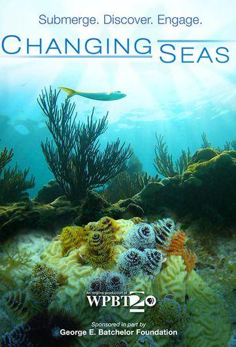 Changing Seas Poster