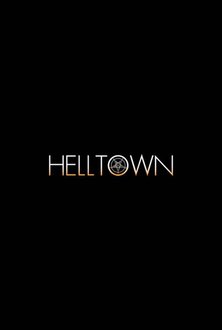 Helltown Poster