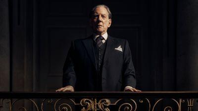 Season 01, Episode 09 White Car in a Snowstorm