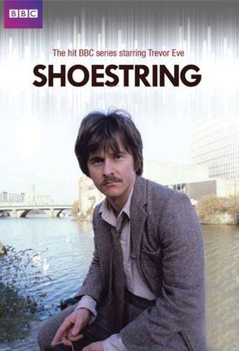 Shoestring Poster