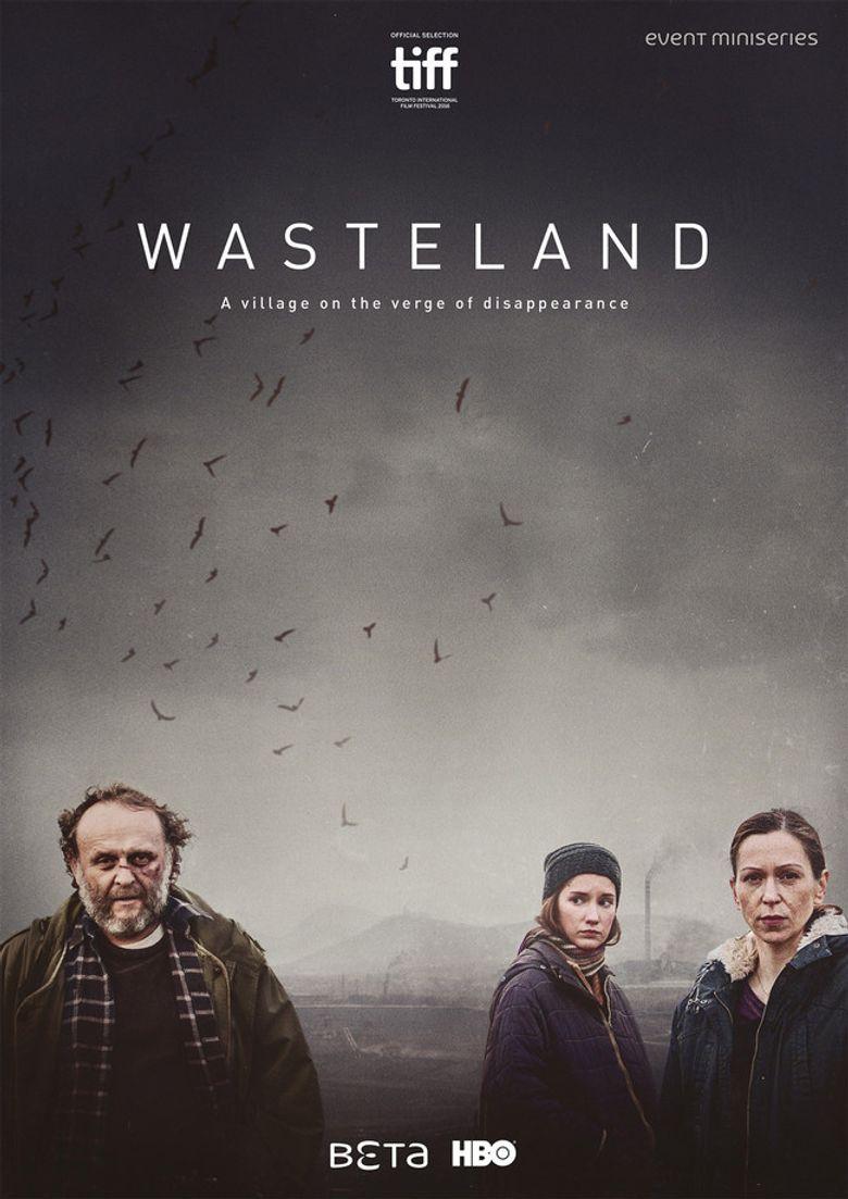 2012 stream wasteland in Syrian