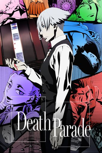 Watch Death Parade
