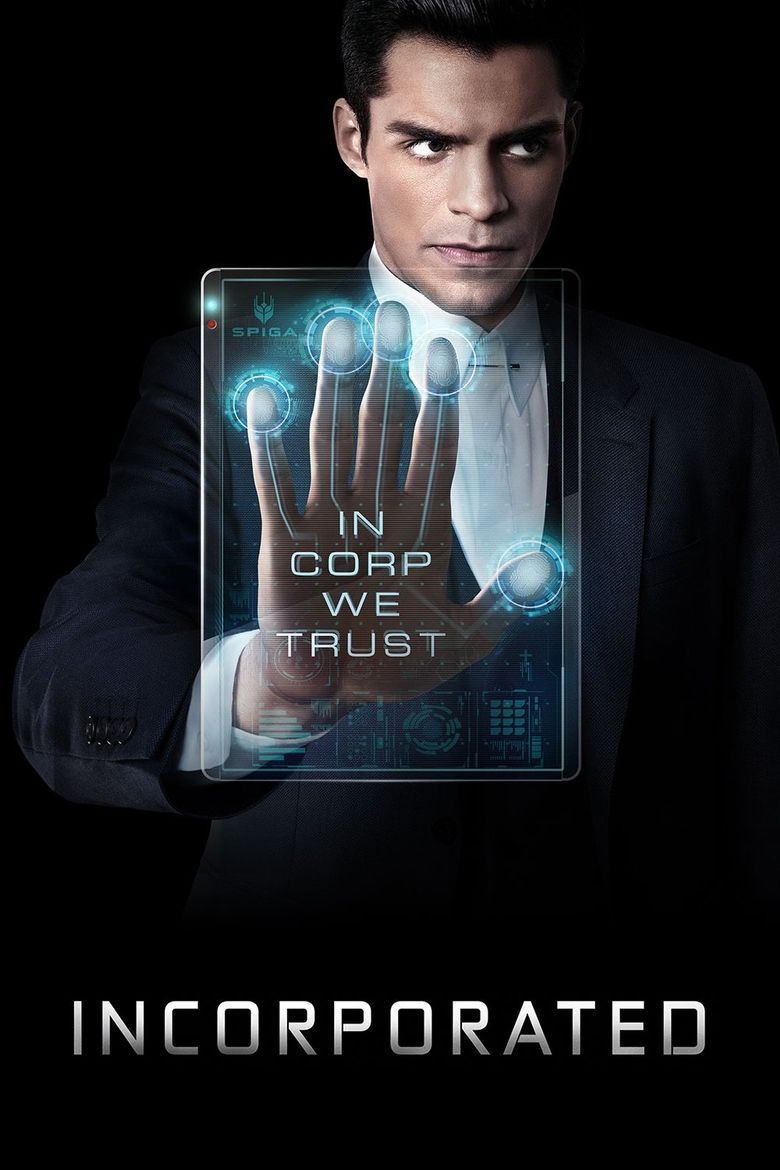 Watch Incorporated