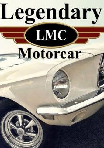 Watch Legendary Motorcars