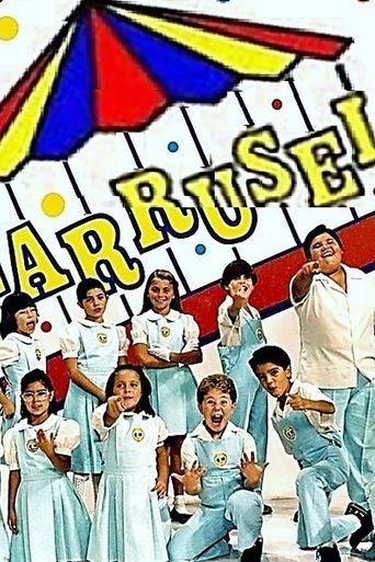 Carrusel Poster