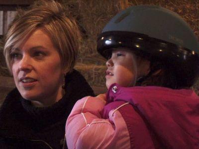 Season 03, Episode 19 Hannah and Aaden