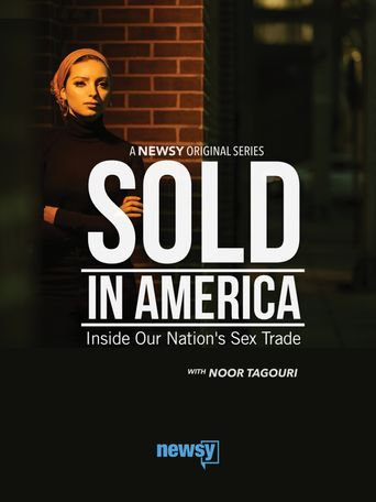 Sold in America Poster