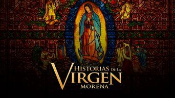 Historias de la Virgen Morena Poster