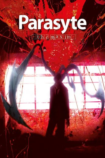 Watch Parasyte -the maxim-