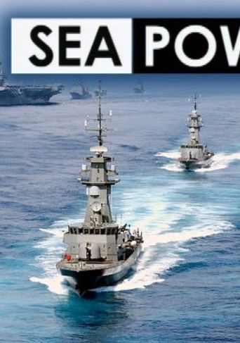 Sea Power Poster