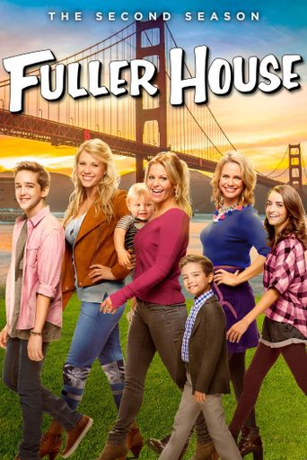 Watch Fuller House Online