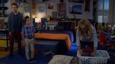 Season 03, Episode 11 Troller Coaster