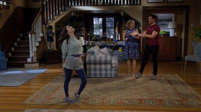 Season 03, Episode 08 Maybe Baby