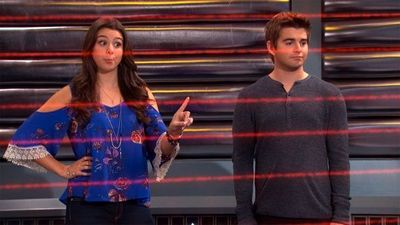 the thundermans orange is the new max