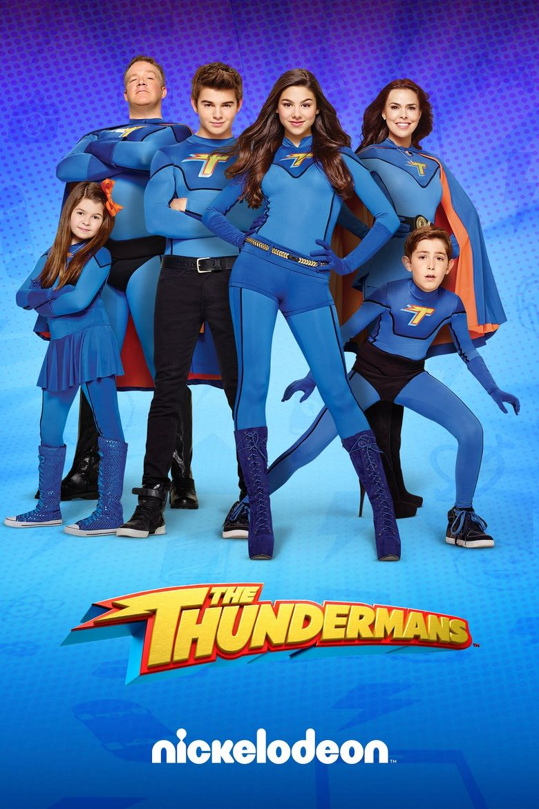 Watch The Thundermans