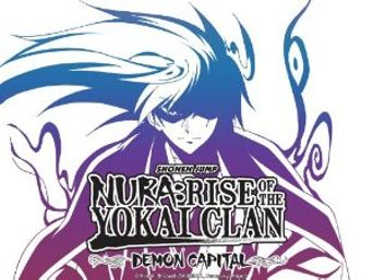 Nura: Rise of the Yokai Clan: Demon Capital Poster