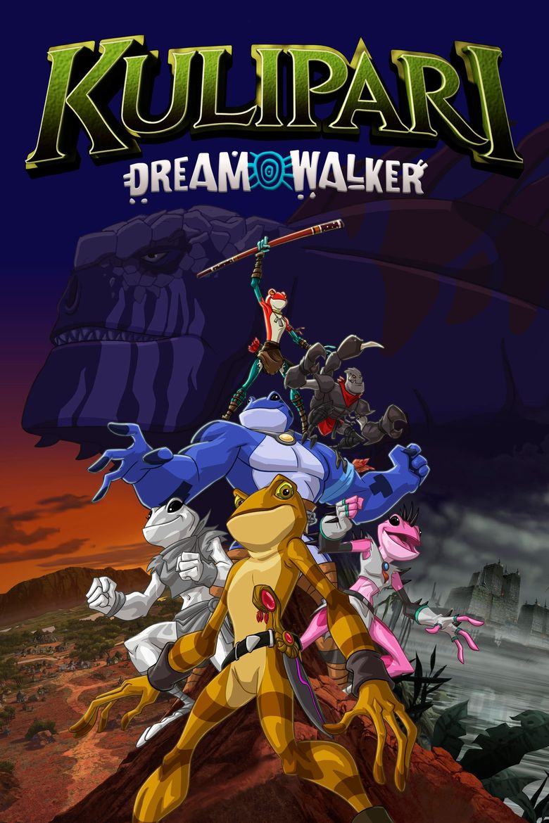 Kulipari: Dream Walker Poster