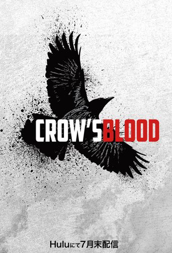 Crow's Blood Poster