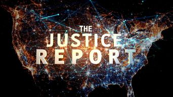 The Justice Report Poster