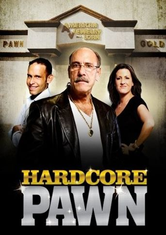 Watch Hardcore Pawn