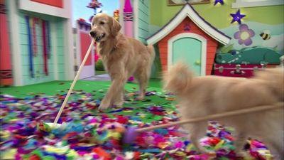 Season 07, Episode 03 Hop Dog