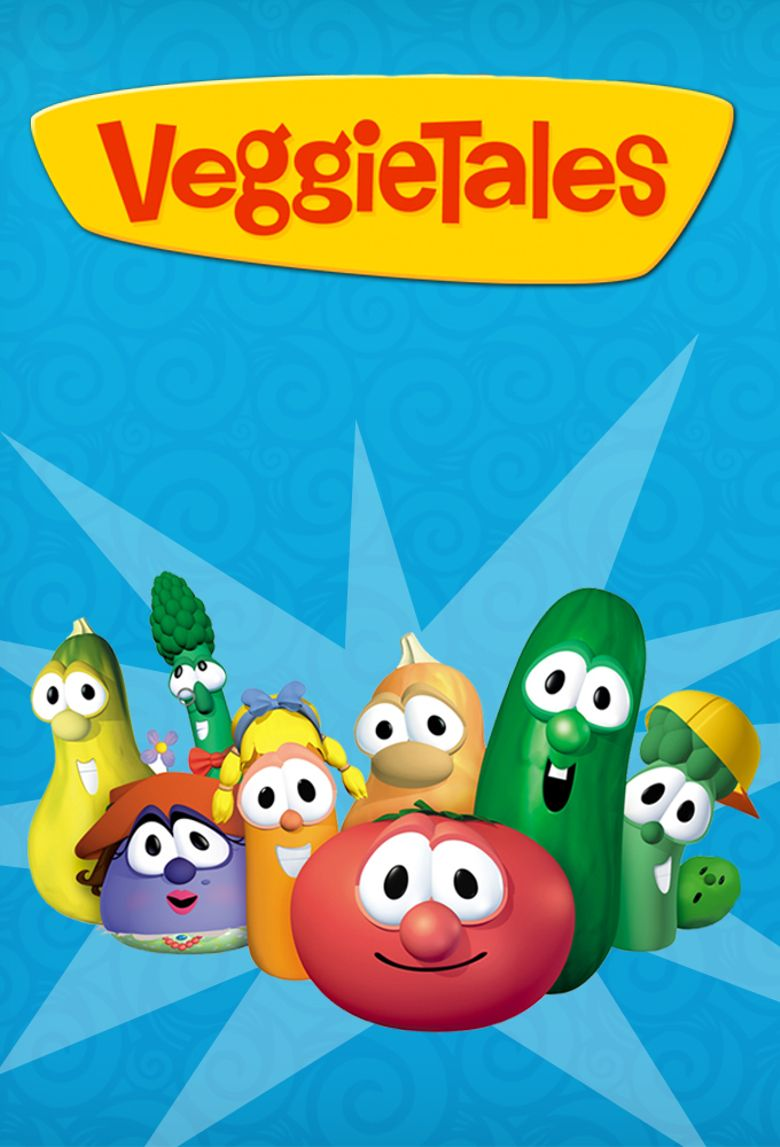 Veggietales Where To Watch Every Episode Streaming Online