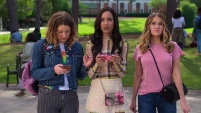 Season 02, Episode 05 Finding Magnolia