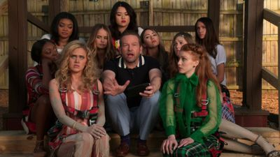 Season 02, Episode 02 Dead Girl