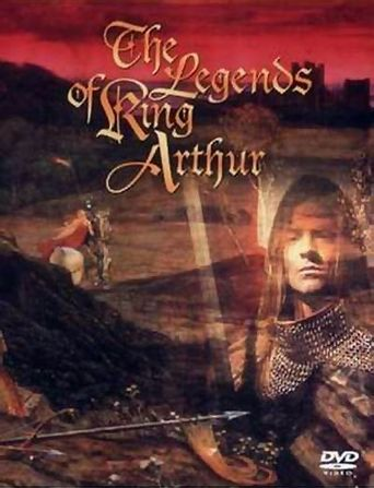 The Legends of King Arthur Poster