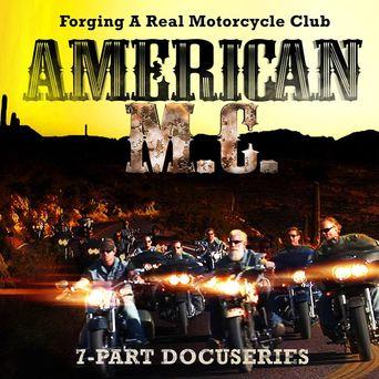 American MC Poster