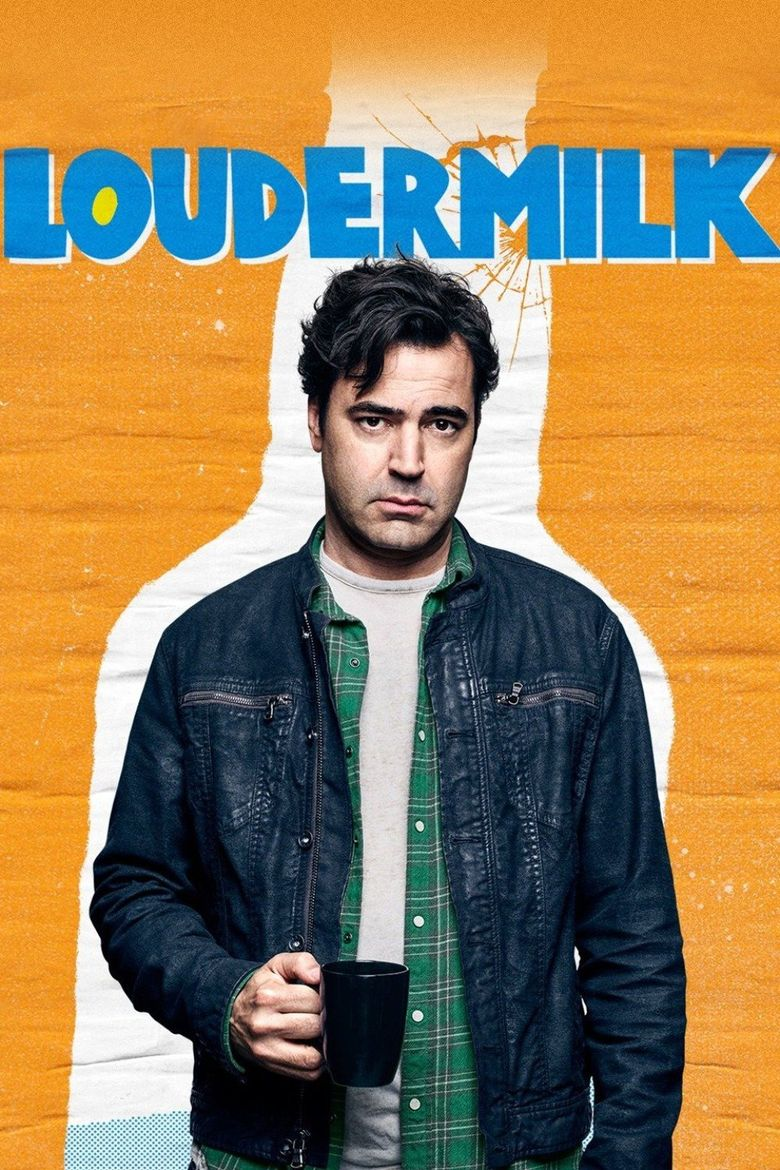 Loudermilk Poster