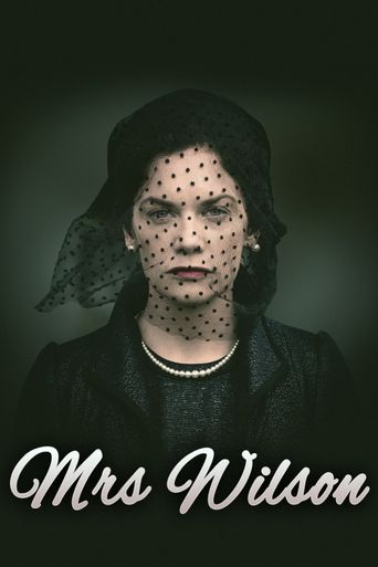 Mrs Wilson Poster
