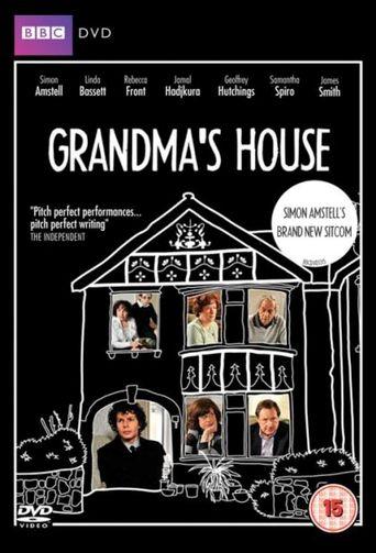 Grandma's House Poster